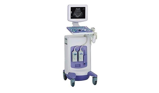 Аппарат ультразвуковой диагностический